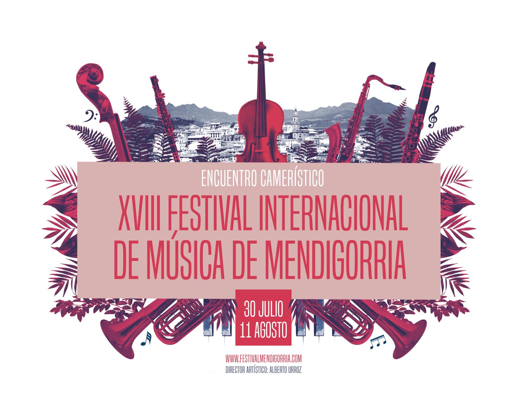 Festival Mendigorria 2021