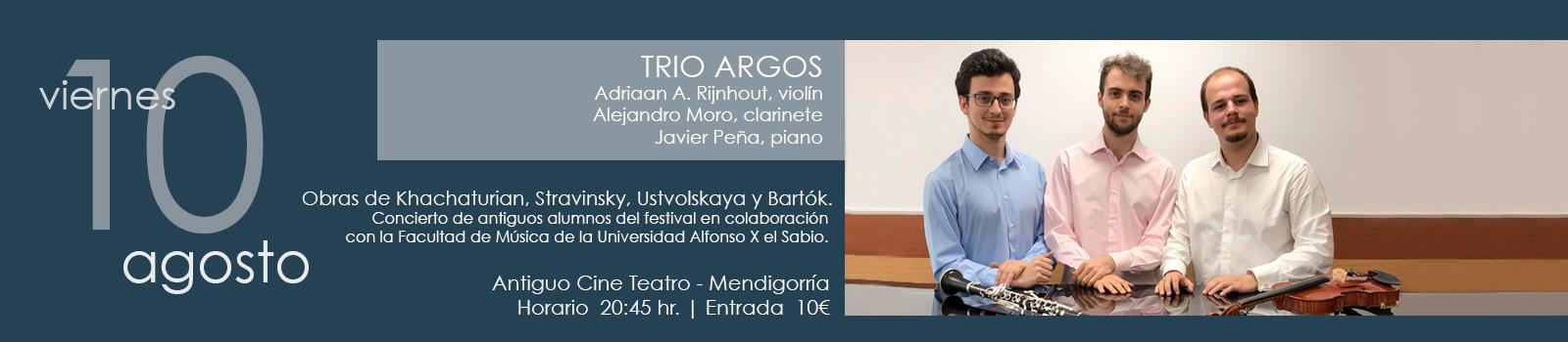 Festival Mendigorria 10 agosto
