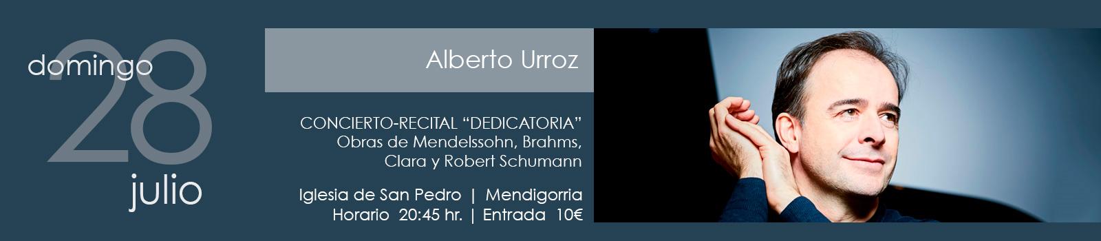 Festival Mendigorria - 28 julio 2019
