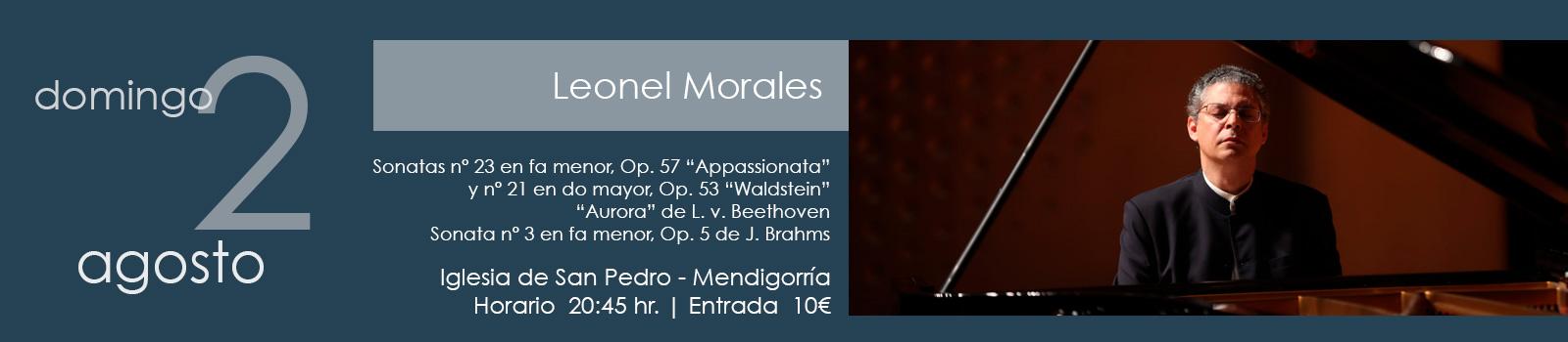 Festival Mendigorria - 26 julio 2019