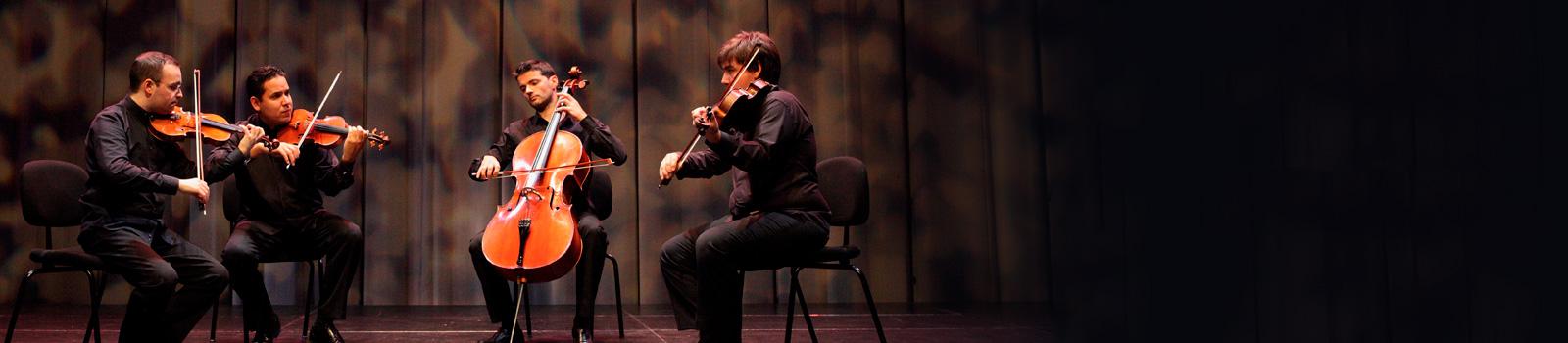 The Matosinhos String Quartet