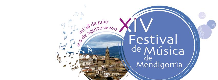 Festival de Música mendigorría